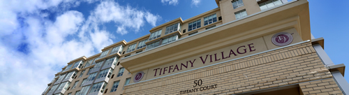 tiffany-village
